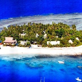 Fiji calls for urgency in talks to implement climateaccord
