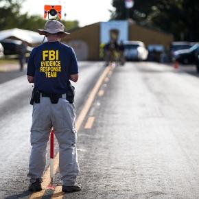 Latest: Uncle of Texas church gunman calls him a 'coward'