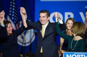 Virginia rejects 'Trumpism' as Dems score majorvictories