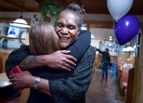 Minneapolis elects transgender woman to CityCouncil