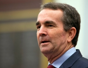 Ralph Northam's Virginia win is a balm for jittery Democrats