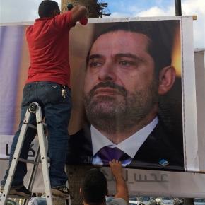Lebanese PM's fate in doubt amid Saudi-Lebanonescalation