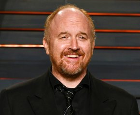 Louis C.K. says he misused his power and 'brought pain'