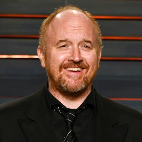 Louis C.K. says he misused his power and 'broughtpain'