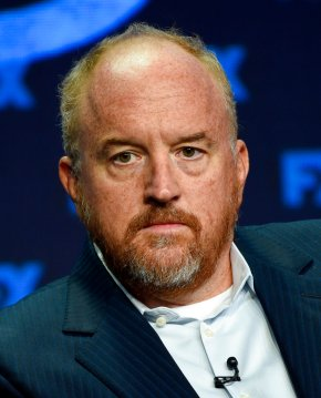 Fallout continues for Louis C.K. as film, special scrapped