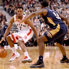 DeRozan scores 33 as Raptors beat Pelicans 122-118