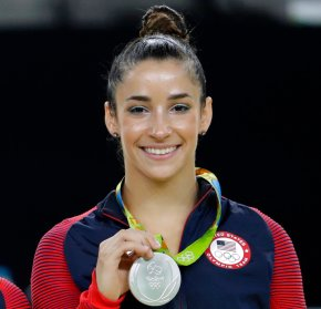 Olympic gymnast Aly Raisman: I was abused by doctor