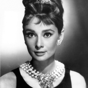 Breakfast at Tiffany's comes to life at New Yorkstore