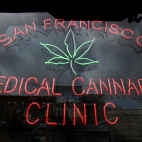 Recreational marijuana rules rile pot-friendly San Francisco