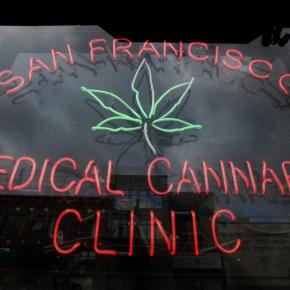 Recreational marijuana rules rile pot-friendly SanFrancisco