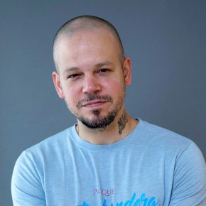 Residente has everything to gain at Latin Grammys