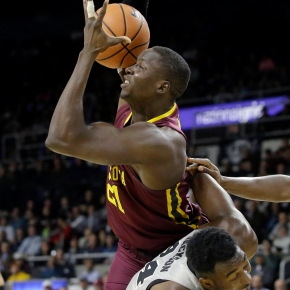Murphy's 23 helps No. 14 Minnesota past Providence 86-74