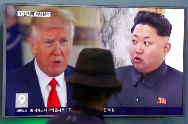 China North Korea Anaylsis