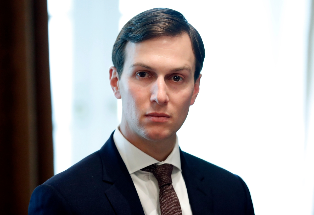 Kushner's lawyer pushes back on Senate committee request