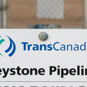 Keystone pipeline leak won't affect Nebraska ruling