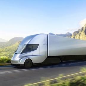 Tesla wants to electrify big trucks, adding to itsambitions