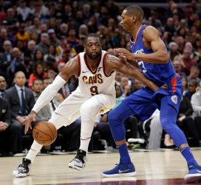 LeBron's 39 lead Cavs to 118-113 OT win against Clippers
