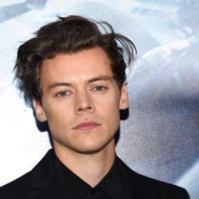 Harry Styles, Miguel set for Victoria's Secret Chinashow