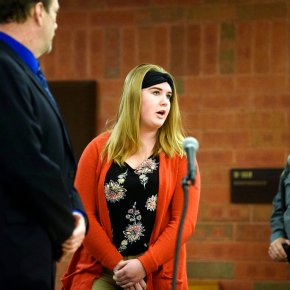 Lawyer: Ex-student charged in body fluids case isn'tracist