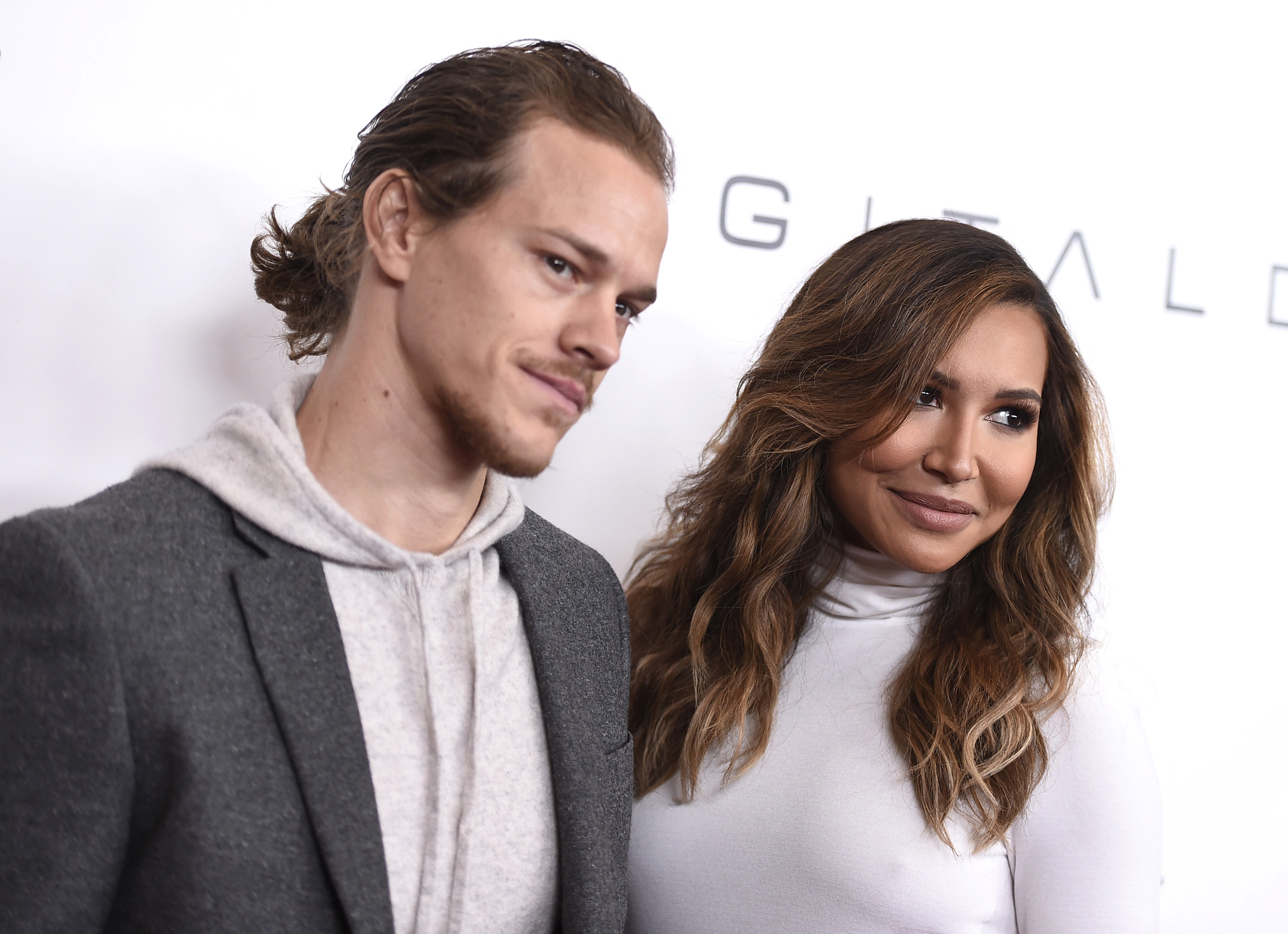 Glee Star Naya Rivera Arrested After Alleged Domestic Altercation