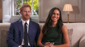 Royal romance: Prince Harry, Meghan Markle to wed next year