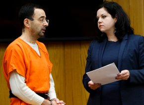 Michigan sports doctor pleads guilty to assaultinggymnasts