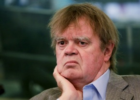 Garrison Keillor firing prompts backlash from his fans