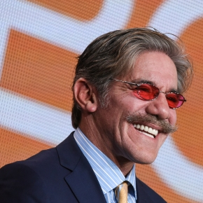 The Latest: Geraldo Rivera apologizes for tweets about abuse