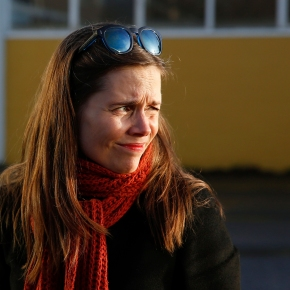 Left Green leader made head of Iceland's new government