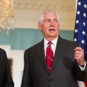 The Latest: Seoul: New ICBM has range to reachWashington
