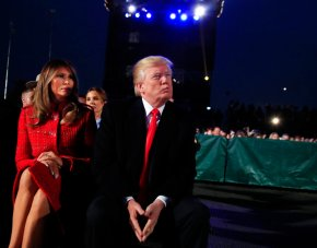 Trump to campaign near Alabama border days beforeelection