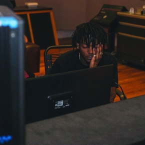 Rapper J.I.D says new music is coming