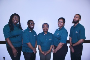 Norfolk State University to Compete for Championship Title at 30th Annual Honda Campus All-Star Challenge (HCASC) in Los Angeles, April13-17