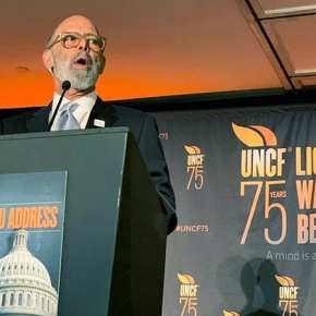 UNCF issues first ever State of HBCUs Address, launches HBCU Congressional Honor Roll