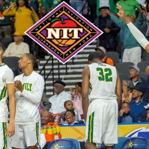 NSU men to face Alabama in NIT first round Wednesday