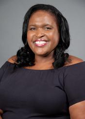 Spartan Spotlight: Professor Stephanie K.Sanders