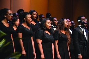 Norfolk State University Division of Music to hold regional music exhibition