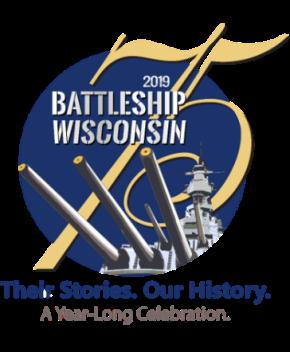 Nauticus announces schedule of Battleship Wisconsin 75th Anniversaryevents