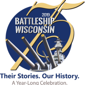 Nauticus announces schedule of Battleship Wisconsin 75th Anniversary events