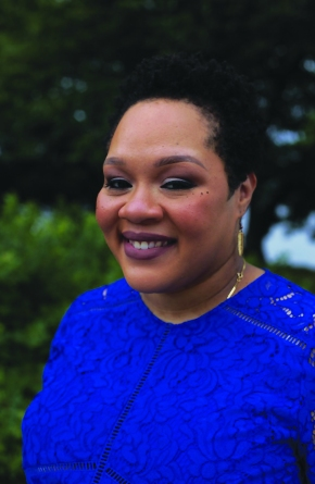 PBS NewsHour White House Correspondent Yamiche Alcindor to speak at NSU 2019 Spring Commencement