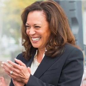 Kamala Harris tells Spartan Echo she wants to help HBCUs as U.S. President