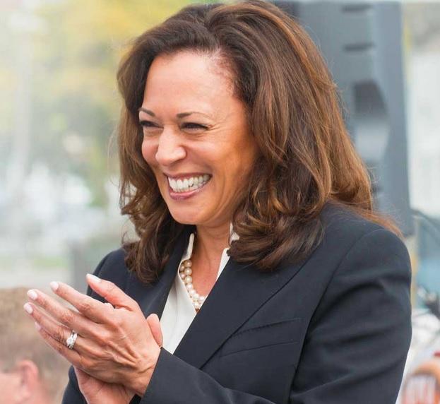 Kamala Harris tells Spartan Echo she wants to help HBCUs as U.S. President