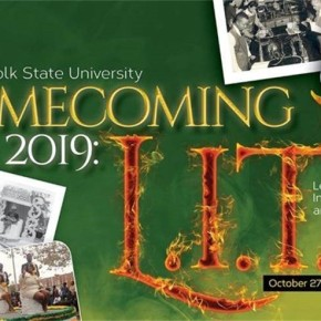 Stay safe during L.I.T. Homecoming