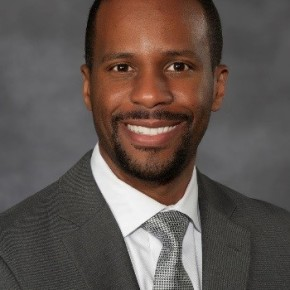 Dr. Justin Moses joins NSU senior leadership team