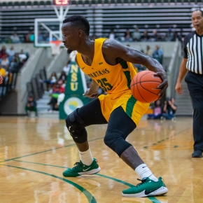 Doubleheader Sparks the Beginning of Spartan Basketball