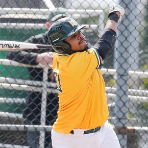 Alsander Womack named MEAC Baseball Preseason Player of theYear