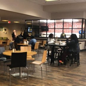 On-campus residents can maintain healthy diets at NorfolkState