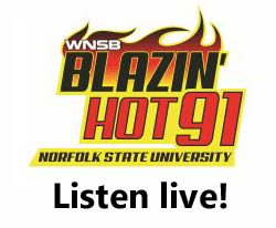 Click here to listen to NSU's WNSB radio live.