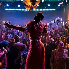 """Andra Day is a shining light in Lee Daniels' biopic """"The United States vs. BillieHoliday"""""""