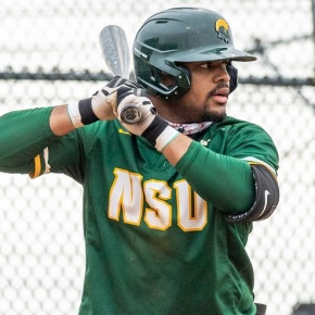 Norfolk State baseball captain faces pandemic challenges head-on